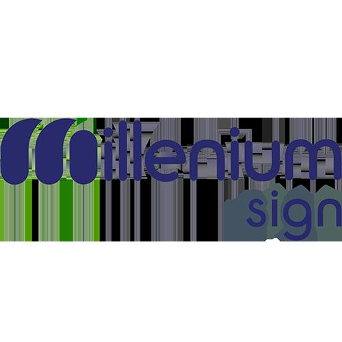 mafh-millenium-sign