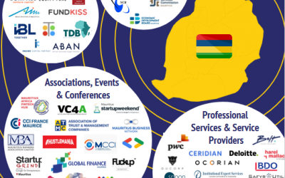 Mauritius FinTech Ecosystem Mapping 2019 Exercise