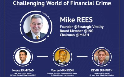 MAFH hosts webinar on the challenging world of financial crime