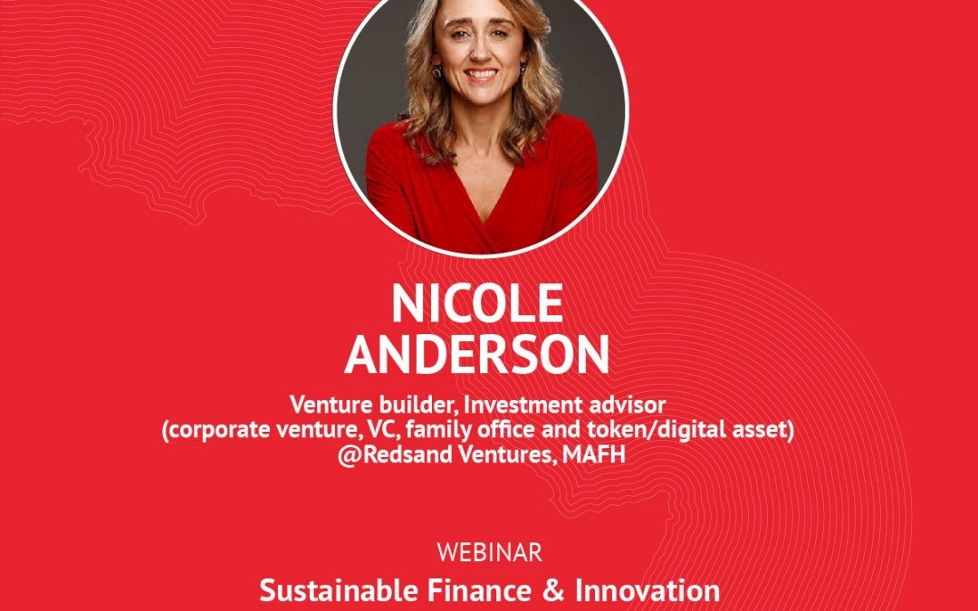 MAFH hosts webinar on sustainable finance and innovation