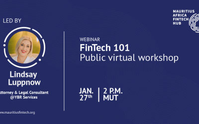 MAFH hosts virtual workshop on FinTech 101
