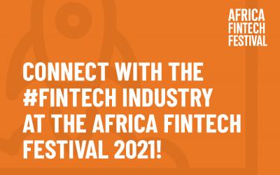 Africa FinTech Festival 2021 Official Launch