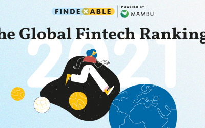2021 Global FinTech Rankings – Report by Findexable